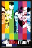 The Big Bang Theory - Signal TV Poster Photo