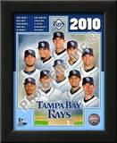 2010 Tampa Bay Rays Team Prints