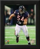 Brian Urlacher 2010 Action Prints