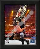 The Undertaker Wrestlemania Prints