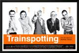 Trainspotting Prints