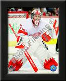 Jimmy Howard 2009-10 Posters