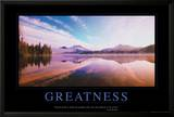 Greatness Prints