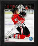 Marian Hossa 2009-10 Playoff Posters