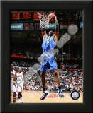 Dwight Howard 2009-10 Playoff Prints