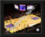 Staples Center Game One of the 2009-10 NBA Finals Prints