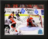 Patrick Kane Game Winning Goal 2009-10 Stanley Cup Finals Prints