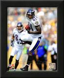 Anquan Boldin 2010 Action Art