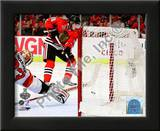 Patrick Kane Game Five of the 2010 NHL Stanley Cup Finals Goal Posters