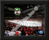United Center 2009-10 Playoffs Posters