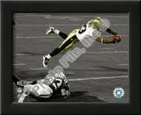 Pierre Thomas Super Bowl XLIV Prints