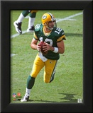 Aaron Rodgers 2009 Prints