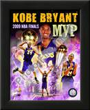 Kobe Bryant -'09 Finals MVP Prints