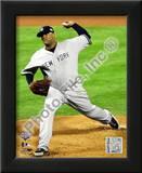 C.C. Sabathia Game Four of the 2009 MLB World Series Posters