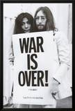 John Lennon - War Is Over Prints