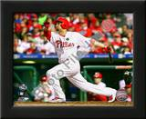 Shane Victorino - 2009 NL Championship Series Game 5 Posters