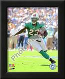 Ronnie Brown 2009 Poster