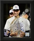 Derek Jeter Game Six of the 2009 MLB World Series Print