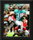Maurice Jones-Drew 2009 Art