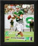 Drew Stanton Michigan State University Spartans 2005 Posters