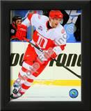 Pavel Datsyuk 2008-09 NHL Winter Classic Print