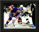 John Tavares & Sidney Crosby 2009-10 Prints