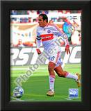 Cuauhtemoc Blanco 2008 Action (75) Print