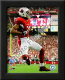 Larry Fitzgerald 2008 NFC Championship Posters