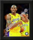 Kobe Bryant Game One of the 2009 NBA Finals Prints