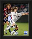 Kyle Beckerman 2008 Soccer Action; 92 Posters