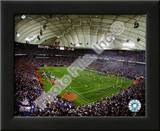 Metrodome - 2008 (Vikings) Prints