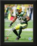 Charles Woodson 2009 Posters