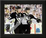 Crosby / Kunitz - '09 St. Cup Print