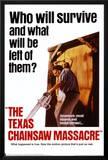 The Texas Chainsaw Massacre Prints