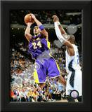 Kobe Bryant - '09 Finals Poster