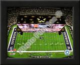 Cowboys Stadium Overhead View ( 2009) Prints