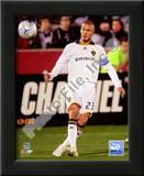 David Beckham 2008 Action(81) Poster