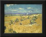 The Wheat Field, c.1888 Prints by Vincent van Gogh