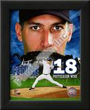Andy Pettitte 18 Postseason Wins Poster