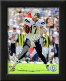 Phillip Rivers 2009 Art