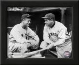 Lou Gehrig & Babe Ruth Prints