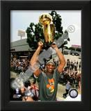 Kobe Bryant 2009 NBA Championship Victory Parade Poster