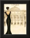 Opera Prints by Andrea Laliberte