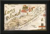 Greetings from Long Island Prints
