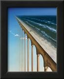 On the Edge Art by Samy Charnine