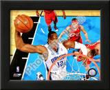 Dwight Howard - '09 Playoffs Print