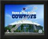 Cowboys Stadium Prints