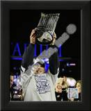 Joe Girardi Game Six of the 2009 MLB World Series Prints