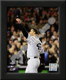 Andy Pettitte Game Six of the 2009 MLB World Series Prints