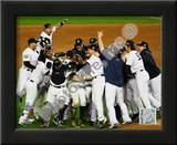 The New York YankeesGame Six of the 2009 MLB World Series Poster